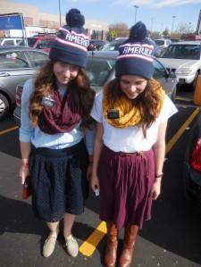 J n J in Hats